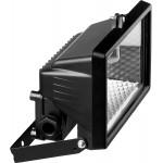 Прожектор STAYER MASTER MAXLight галогенный, с дугой крепления под установку, черный, 150Вт
