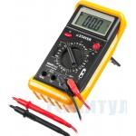 Мультиметр STAYER EXPERT HIGHDigital цифровой