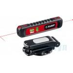 Уровень лазерный ЗУБР ТЛ-8 , 8 м, точка + линия,  точн. +/-0,4 мм/м, подставка-штатив