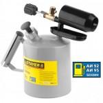 Лампа STAYER PROFI арт.40655-1.0 паяльная, стальная, 1,0л
