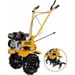 Мотоблок бензиновый STEHER GT-300,  212 см3