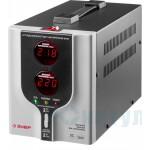 Стабилизатор напряжения 1000 ВА, 140-260 В, 8% ЗУБР АС 1000