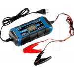 Зарядное устройство ЗУБР ПРОФЕССИОНАЛ, 6В/12В, 4А, автомат, IP65, AGM, GEL, WET
