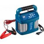 Зарядное устройство ЗУБР ПРОФЕССИОНАЛ, 12В, 12А, автомат, IP65, AGM, GEL, WET